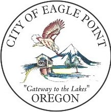 City of Eagle Point Logo