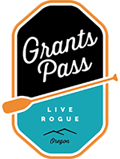 Grants Pass Logo