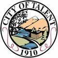 City of Talent Logo