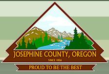 Josephine County Logo