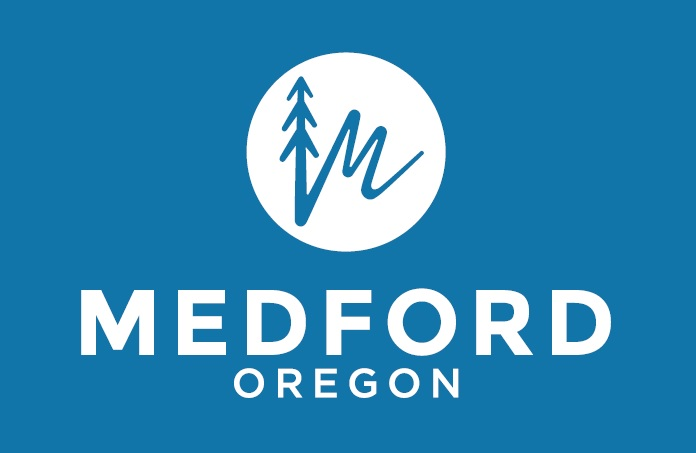 City of Medford Logo